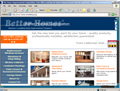 Home improvement web design